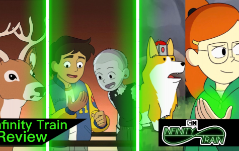 Infinity Train: A Creative, Hilarious Series That Gives New Hope to Animated Shows