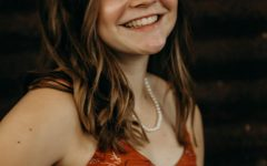 Allie Amerson enjoys sports and 4H and plans on attending medical school after high school.
